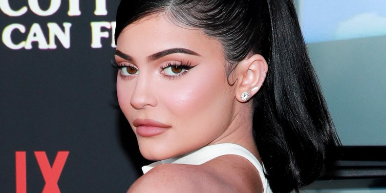 Dan Rather Has Some Advice for Kylie Jenner