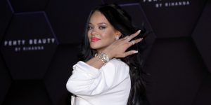 Rihanna is the One True Celebrity Defender of a Free Press