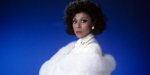 Diahann Carroll, TV Trailblazer and Dynasty's Queen of Shade, Has Died at 84