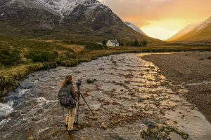 The Best Camera for Hiking and Backpacking