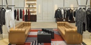 Inside Luca Guadagnino's Latest Project: A Sustainable Luxury Store