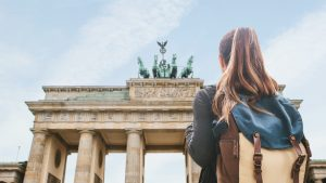 How To Get A Working Holiday Visa in Germany
