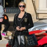 It's Black Friday, So Here Are Lots of Famous People Shopping