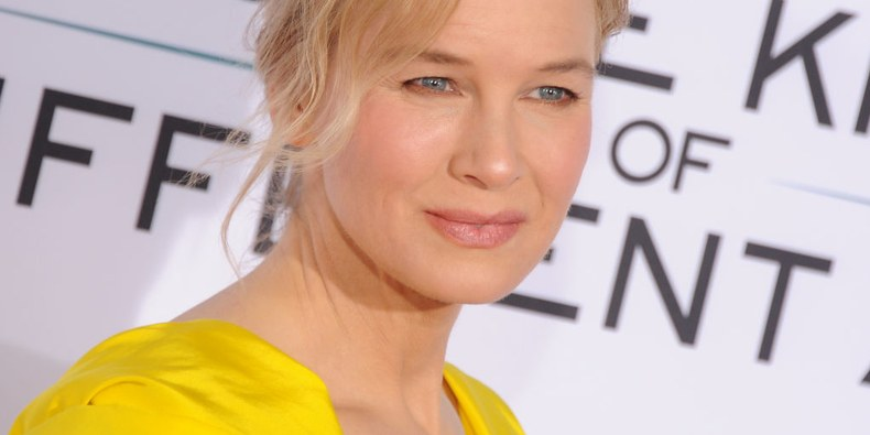 Renée Zellweger Says She Doesn't Have Instagram Because She Was Raised Right