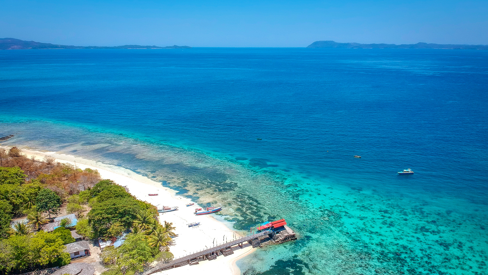 A Travel Guide to Indonesia's Offtrack Island
