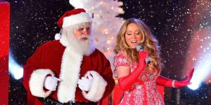 """How Mariah Carey's """"All I Want For Christmas is You"""" Finally Hit #1"""