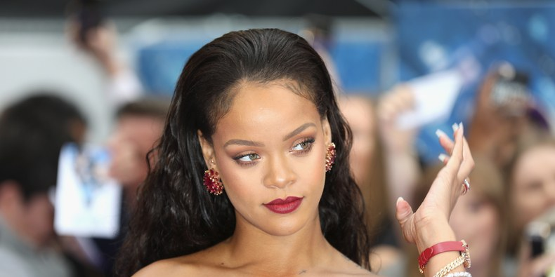 A Rihanna Documentary Is Coming and People Don't Know How to Feel About It