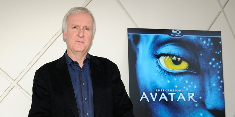 James Cameron Thinks Avatar Will Take Back Its Record from Avengers