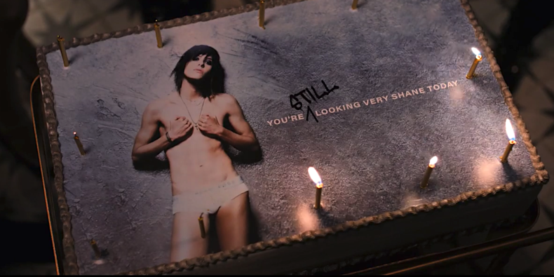The L Word Generation Q Episode 4 Recap: This Is 40 (For Shane)