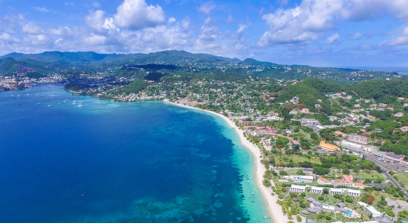 7 Best Beaches in Grenada: A Travel Guide