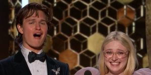 Blissfully Untroubled Ansel Elgort Is Having the Best 2020 So Far