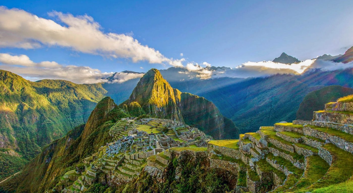 An Expert's Guide to The Inca Trail