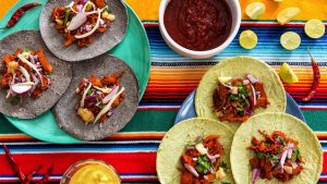 Food in Mexico: A Culinary Guide to Meals, History and Tours