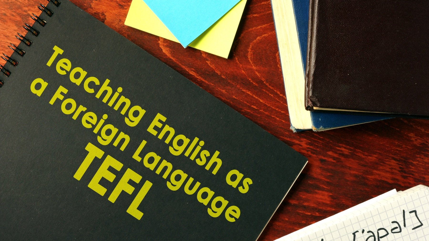 Taking The MyTEFL Course: A Complete Guide