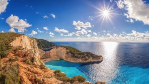 Top 15 Beaches in Zakynthos You Can't Miss