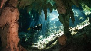 Diving in Mexico: Top Scuba Locations, Shops and Sites
