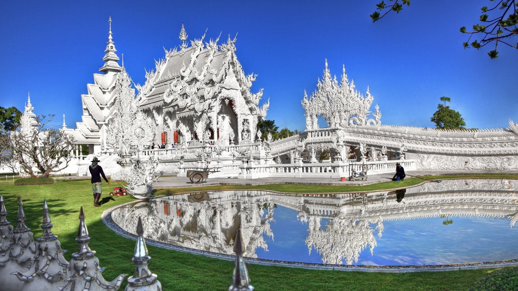 21 Awesome Things To Do in Chiang Rai, Thailand