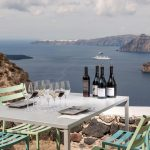 The red wines of Santorini